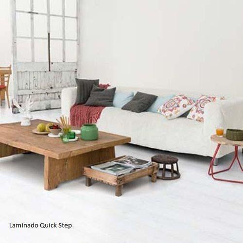 Distribuidor de piso laminado quick step