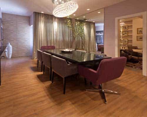 Eucafloor – New Elegance