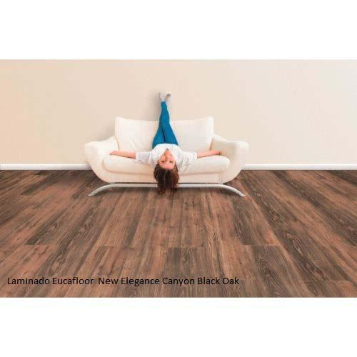 Carpete de madeira laminado