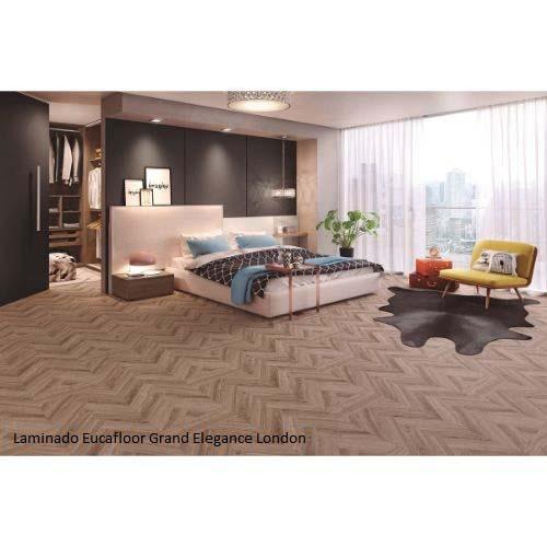 Loja de piso laminado
