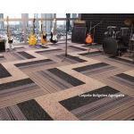 Carpete corporativo preço