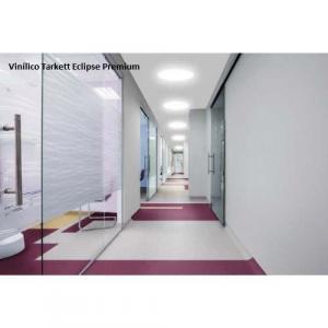 Pisos vinílicos para laboratórios