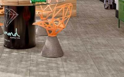Eucafloor – Gran Elegance Concreto