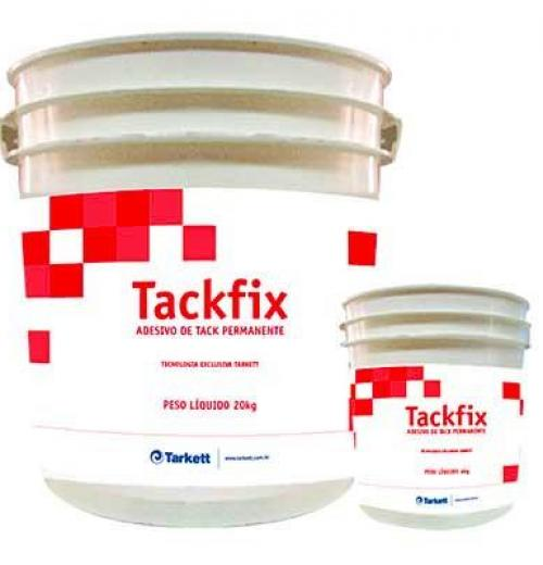 Tarkett – Tackfix