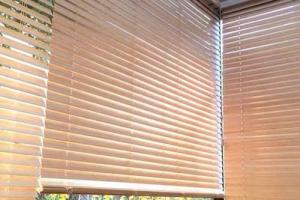 Amorim – Persiana Horizontal Bambu
